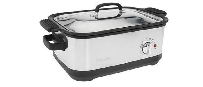 Breville BSC560XL Pressure cooker