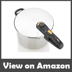 Best Value Pressure Cooker