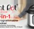 Instant Pot IP-DUO50 7-in-1Pressure Cooker Review