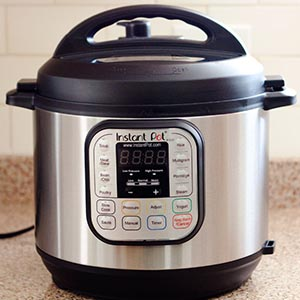 Instant Pot IP-LUX60 Review