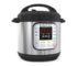 Instant Pot DUO50 Pressure Cooker Review
