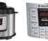Instant Pot IP-LUX60 v2 Pressure Cooker Review