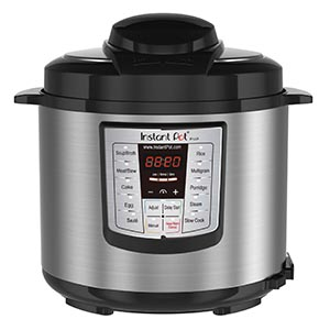 Instantpot IP-LUX60 v2 Review