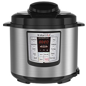 Instant Pot IP LUX60 Review