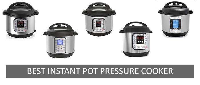 Best InstantPot Pressure Cooker