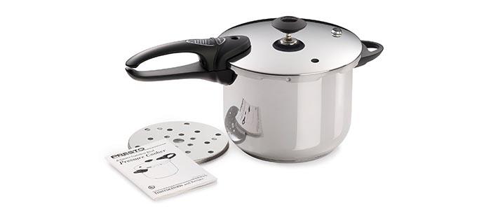 Presto 01365 Pressure Cooker