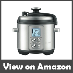 Best Programmable Pressure Cooker