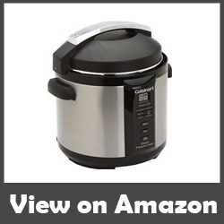 Top Rated Pressure Cooker