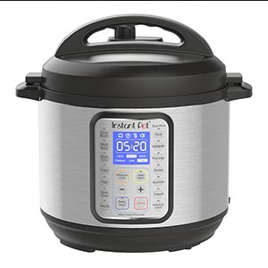Instant Pot DUO Review