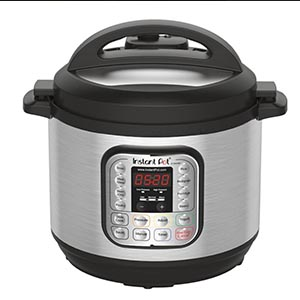 Instant Pot DUO80 Review