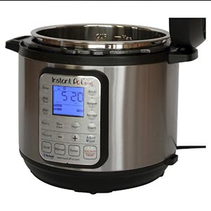 Instant Pot Smart 60 Review
