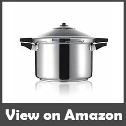 Power Pressure Cooker Reviews