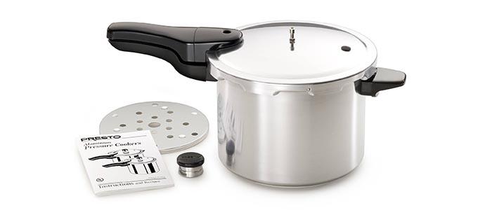 Presto 01264 Pressure Cooker
