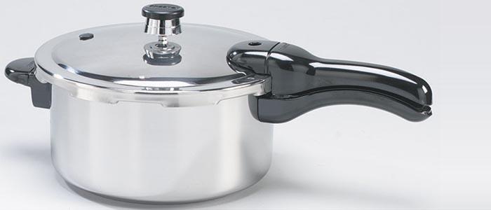 Presto 01341 Pressure Cooker